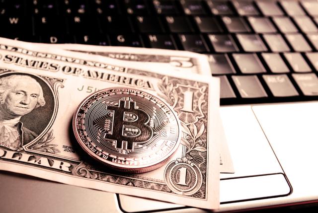 仮想通貨(ビットコイン)投資で儲ける方法 MAStand
